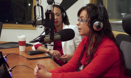 DJC Partner, WDET | How Has Detroiter Maria Juarez Fared Since Being Deported to Mexico in May?