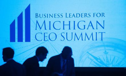11/9/17: Detroit Elections / Michigan CEO Summit / Gun Legislation