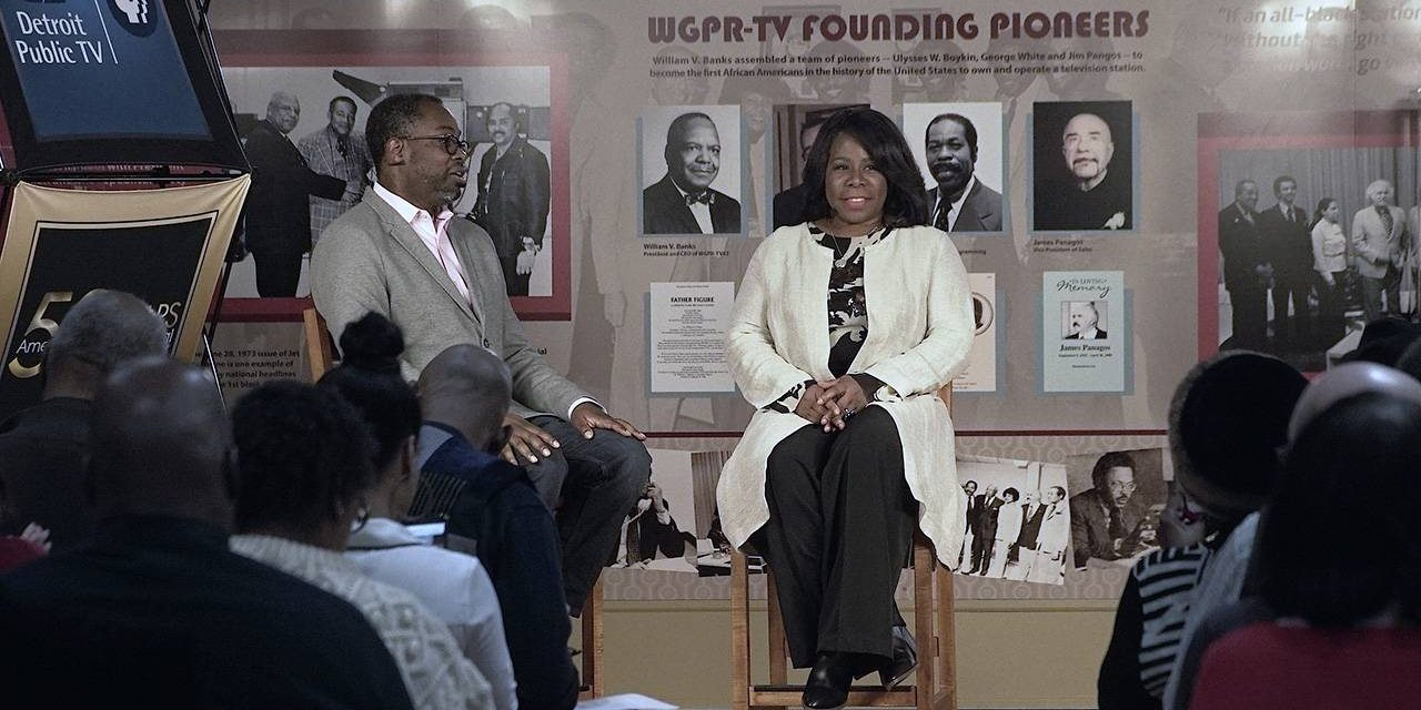 American Black Journal Roadshow – African Americans: Telling Our Story