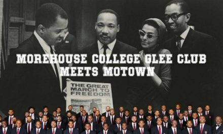 3/11/18: Morehouse Meets Motown / St. Stephen AME Church Centennial