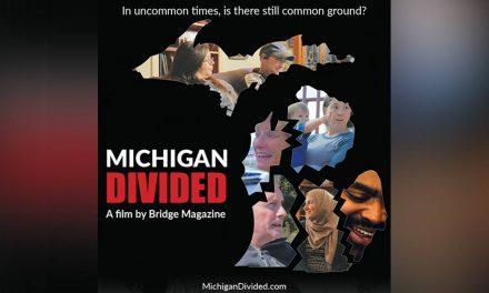 3/15/18: Michigan Divided / Carl Levin / Great Lakes