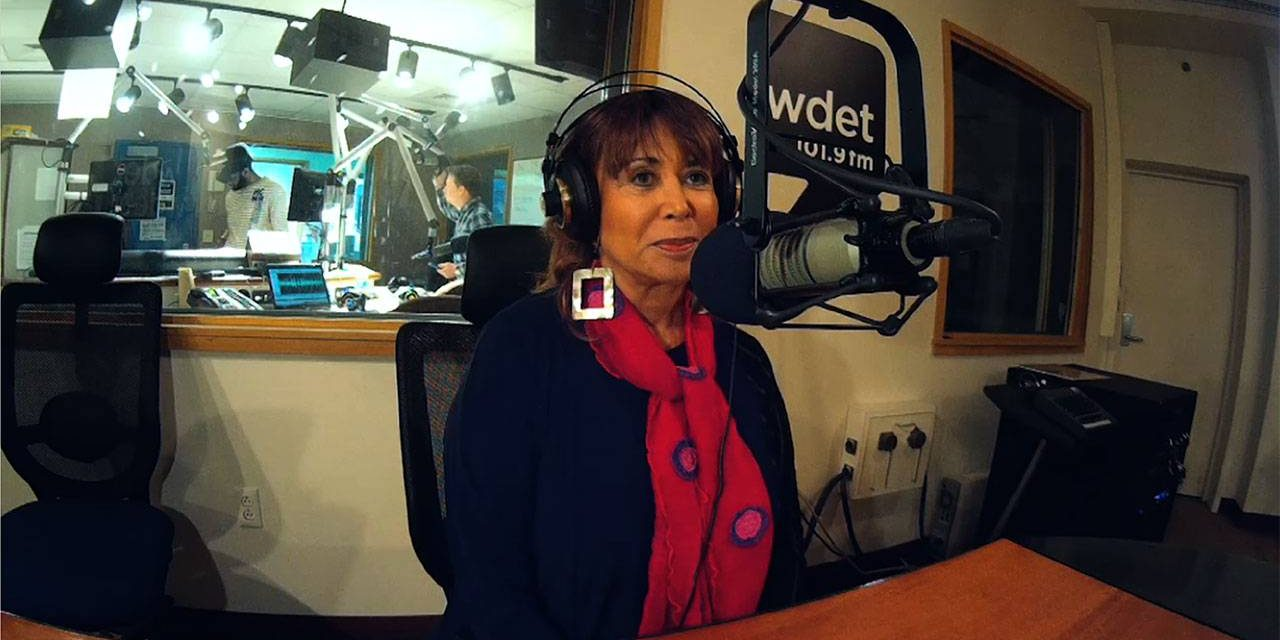 3/25/18: Denise Nicholas / State of the Civil Rights Movement