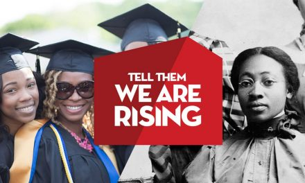"""4/1/18: Stanley Nelson, Filmmaker, """"Tell Them We Are Rising"""""""