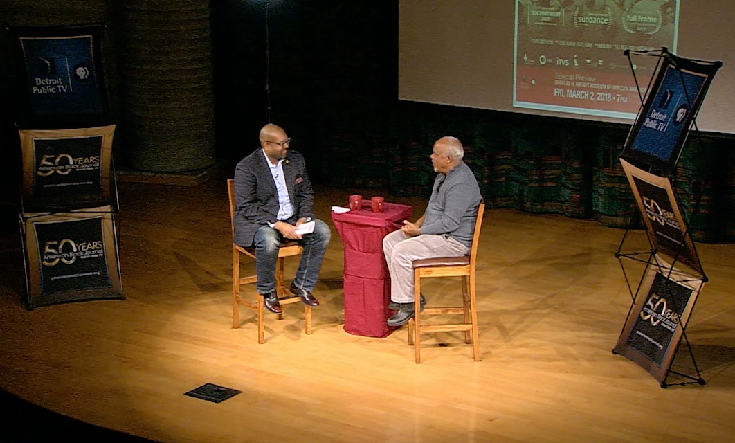 A Conversation with Stanley Nelson