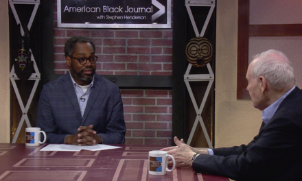 4/8/18: American Black Journal | The Plot To Kill King, Cass Tech Scholarships