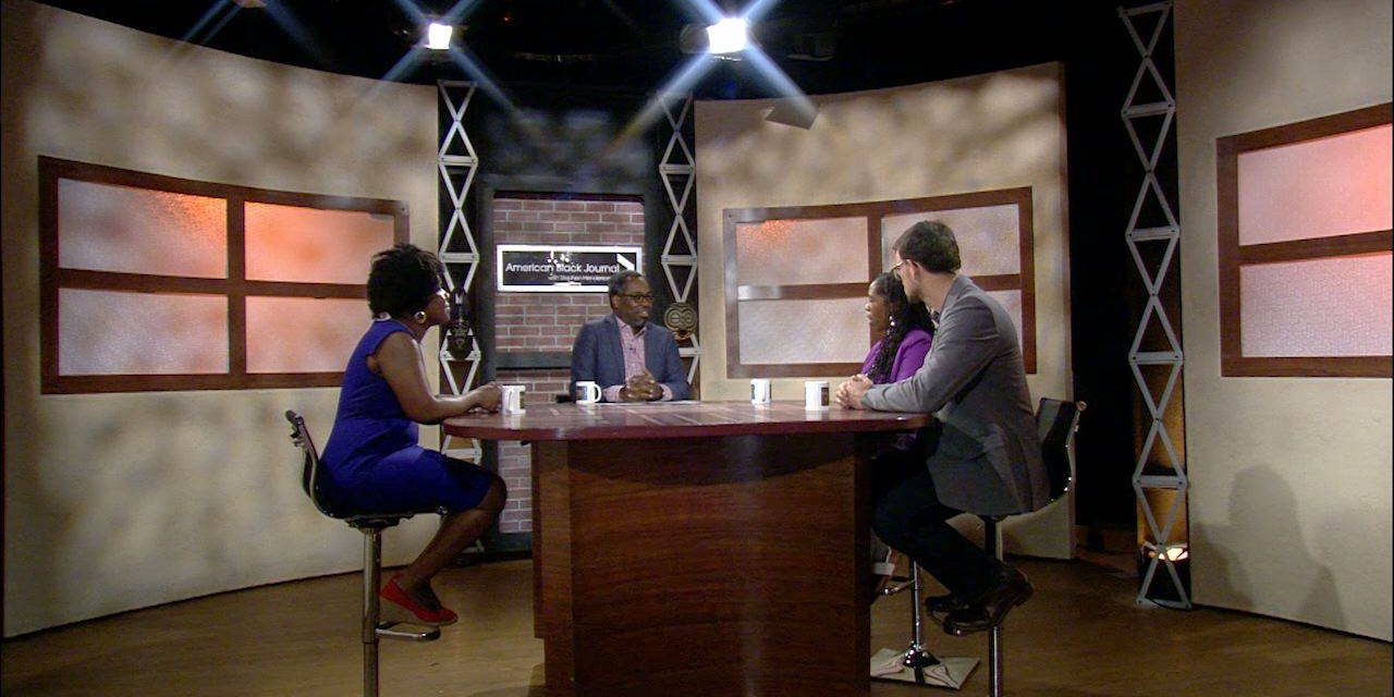 8/6/17: Minority Donor Awareness Week / Detroit Revitalization Fellows