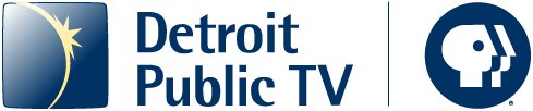 Detroit Public TV (logo) Visit the main DPTV home page.