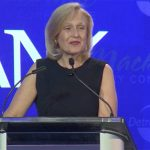 Paula Kerger Mackinac Policy Conference 2018