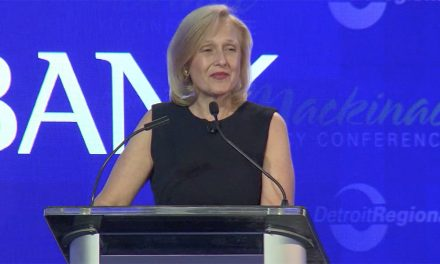 PBS CEO Paula Kerger Keynote from MPC18