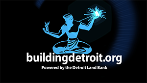 BuildingDetroit.org - Detroit Land Bank