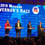 2018 Michigan Gubernatorial Debate
