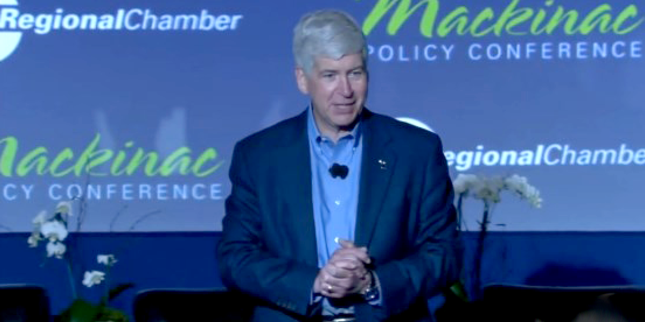 Mackinac Policy Conference 2017 On-Demand