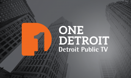 "Media Release 5/30/18 – DPTV launches ""One Detroit"""