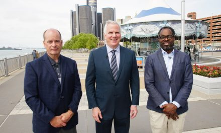 8/30/18: The Future of Detroit's Riverfront