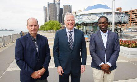 6/14/18: The Future of Detroit's Riverfront