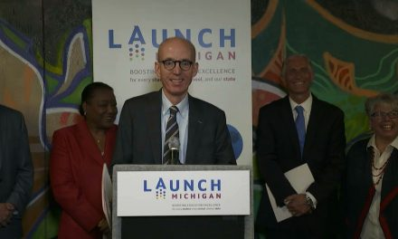 7/1/18: Launch Michigan / Family Assistance for Renaissance Men