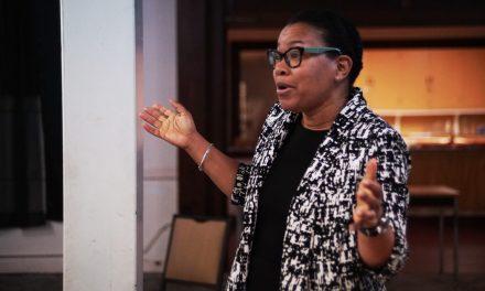 Detroit Public TV and Community Development Advocates of Detroit host community conversations to bolster neighborhood participation in the region's journalism