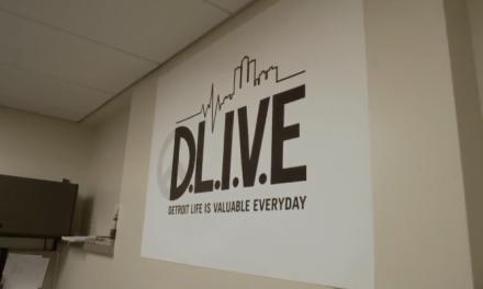 D.L.I.V.E. | Detroit Life is Valuable Everyday