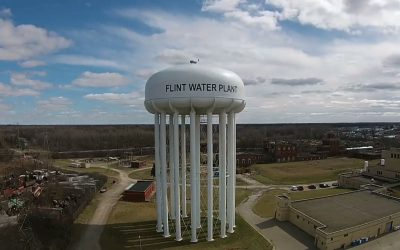 Management weakness delayed U.S. EPA Flint response