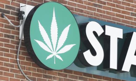 Where do candidates stand on recreational marijuana?