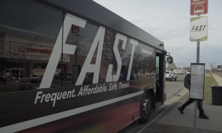 Where do candidates stand on regional transit?