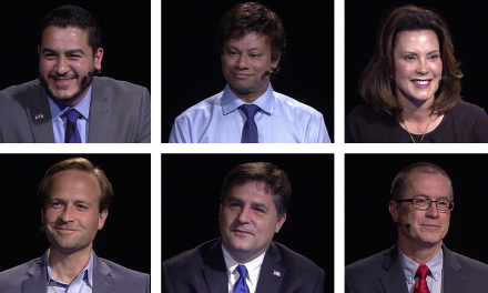 A Voter Guide to the Michigan Candidates for Governor