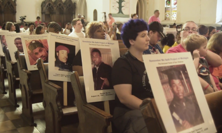 One Detroit | Raising Voices to Silence the Violence