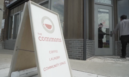 One Detroit | The Commons