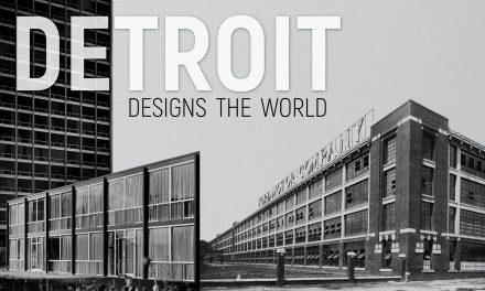 Watch Detroit Designs the World Online – Discover Detroit's design legacy