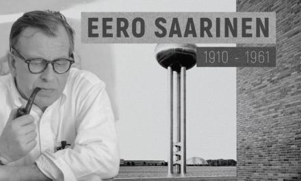 The Saarinen Turnabout