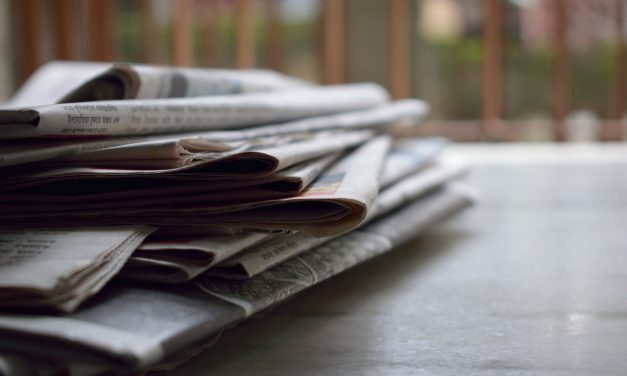 One Detroit Op-Ed | Finley: Media must look to itself to restore trust