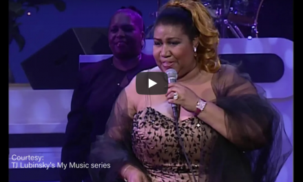 Watch Aretha Franklin's Funeral Live