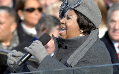 """9/30/18: ARETHA """"THINK"""" EXHIBIT / MEN OF COURAGE PODCAST / GET AHEAD STAY AHEAD PROJECT"""