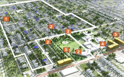 One Detroit | 'Reverse gentrification' in Islandview