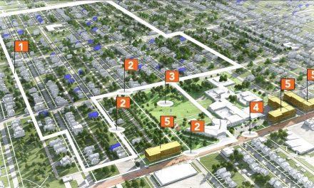 One Detroit   'Reverse gentrification' in Islandview