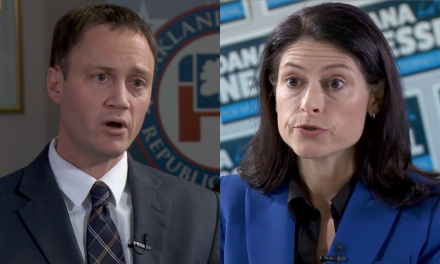 Michigan Attorney General race on PBS Newshour