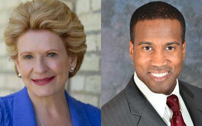 Michigan Senatorial Debate Oct. 15 WATCH LIVE