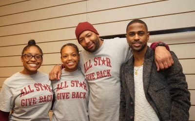 11/18/18: American Black Journal – DETROIT WAYNE MENTAL HEALTH AUTHORITY / ALL-STAR GIVEBACK