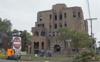 Life Remodeled | One Detroit