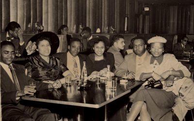 """12/09/18: American Black Journal – Black Bottom Historical Marker / """"Junior"""""""