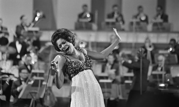Remembering Nancy Wilson, singer with dazzling style