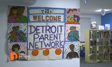 Men of Detroit Parent Network