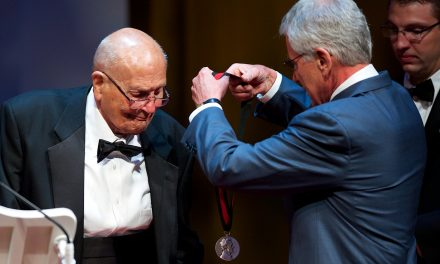 In Tribute to Rep. John Dingell