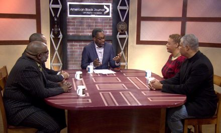 1/6/19: American Black Journal – African Americans in 2019 Roundtable