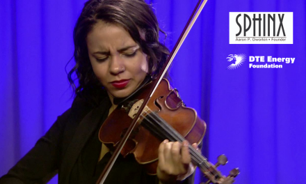 WATCH LIVE: SphinxConnect & Sphinx Finals Competition Concert