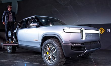 Amazon and ALJ give Rivian a boost
