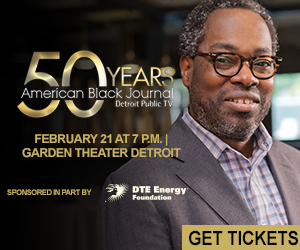 Get Tickets for American Black Journal's 50th Anniversary Celebration