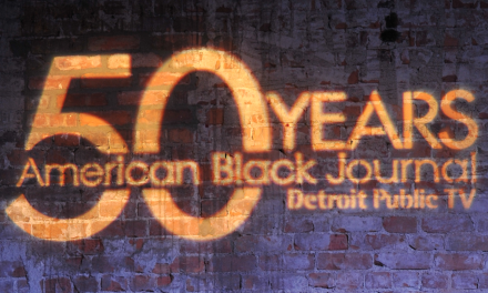 Satori Shakoor | American Black Journal 50th Anniversary Celebration