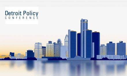 Detroit Policy Conference 2019 Streaming LIVE