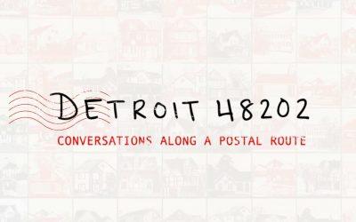 3/21/19: One Detroit – Detroit 4802 / Detroit Che / Headlines